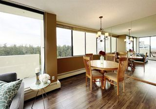 "Photo 7: 1904 4300 MAYBERRY Street in Burnaby: Metrotown Condo for sale in ""Times Square"" (Burnaby South)  : MLS®# R2526993"