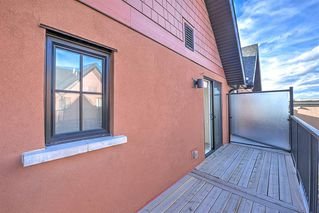 Photo 27: 102 1818 14A Street SW in Calgary: Bankview Row/Townhouse for sale : MLS®# A1058072