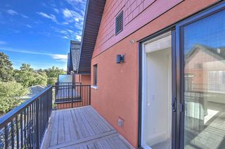 Photo 26: 102 1818 14A Street SW in Calgary: Bankview Row/Townhouse for sale : MLS®# A1058072