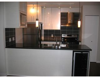 "Photo 3: 1003 689 ABBOTT Street in Vancouver: Downtown VW Condo for sale in ""ESPANA"" (Vancouver West)  : MLS®# V790611"