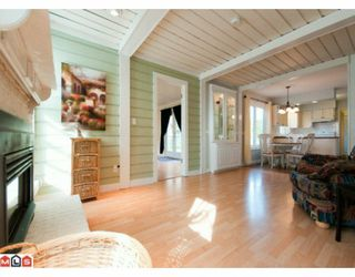 "Photo 8: 5885 ANGUS Place in Surrey: Cloverdale BC House for sale in ""JERSEY HILLS"" (Cloverdale)  : MLS®# F1004441"