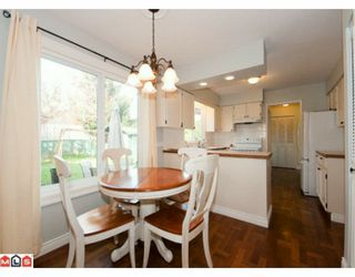 "Photo 5: 5885 ANGUS Place in Surrey: Cloverdale BC House for sale in ""JERSEY HILLS"" (Cloverdale)  : MLS®# F1004441"