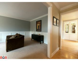 "Photo 4: 5885 ANGUS Place in Surrey: Cloverdale BC House for sale in ""JERSEY HILLS"" (Cloverdale)  : MLS®# F1004441"