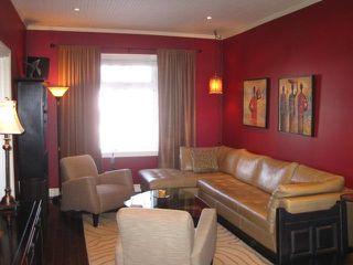 Photo 6:  in WINNIPEG: West End / Wolseley Residential for sale (West Winnipeg)  : MLS®# 1002986