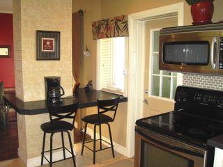 Photo 4:  in WINNIPEG: West End / Wolseley Residential for sale (West Winnipeg)  : MLS®# 1002986