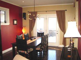 Photo 7:  in WINNIPEG: West End / Wolseley Residential for sale (West Winnipeg)  : MLS®# 1002986