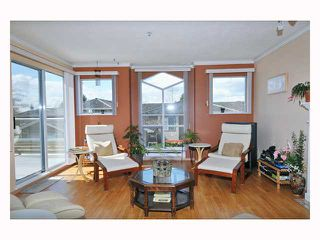 """Photo 2: 1108 O'FLAHERTY Gate in Port Coquitlam: Citadel PQ Townhouse for sale in """"THE SUMMIT"""" : MLS®# V819160"""