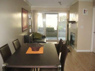 """Photo 2: 123 332 LONSDALE Avenue in North Vancouver: Lower Lonsdale Condo for sale in """"CALYPSO"""" : MLS®# V822251"""