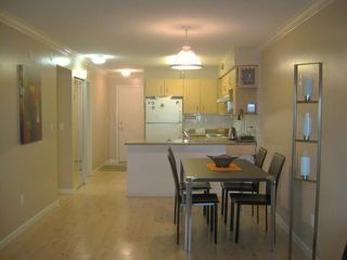 """Photo 5: 123 332 LONSDALE Avenue in North Vancouver: Lower Lonsdale Condo for sale in """"CALYPSO"""" : MLS®# V822251"""