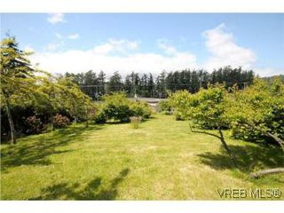 Photo 4: 5385 Pat Bay Highway in VICTORIA: SE Cordova Bay Single Family Detached for sale (Saanich East)  : MLS®# 280357