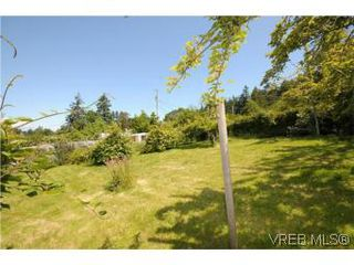 Photo 3: 5385 Pat Bay Highway in VICTORIA: SE Cordova Bay Single Family Detached for sale (Saanich East)  : MLS®# 280357