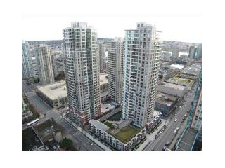 "Photo 7: 1210 909 MAINLAND Street in Vancouver: Downtown VW Condo for sale in ""YALETOWN PARK"" (Vancouver West)  : MLS®# V854802"