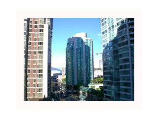 "Photo 6: 1210 909 MAINLAND Street in Vancouver: Downtown VW Condo for sale in ""YALETOWN PARK"" (Vancouver West)  : MLS®# V854802"