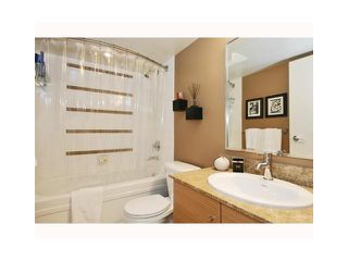 "Photo 3: 1210 909 MAINLAND Street in Vancouver: Downtown VW Condo for sale in ""YALETOWN PARK"" (Vancouver West)  : MLS®# V854802"