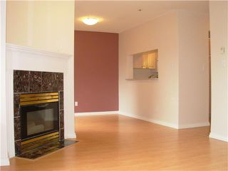 "Photo 5: 305 2380 SHAUGHNESSY Street in Port Coquitlam: Central Pt Coquitlam Condo for sale in ""ELK COURT"" : MLS®# V855829"