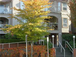 "Photo 1: 305 2380 SHAUGHNESSY Street in Port Coquitlam: Central Pt Coquitlam Condo for sale in ""ELK COURT"" : MLS®# V855829"