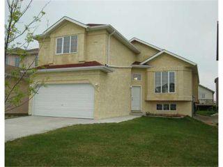 Photo 1: 14 KINLOCK Lane in WINNIPEG: Fort Garry / Whyte Ridge / St Norbert Residential for sale (South Winnipeg)  : MLS®# 2708003