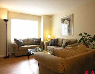 "Photo 3: 38 6651 203RD ST in Langley: Willoughby Heights Townhouse for sale in ""Sunscape"" : MLS®# F2608056"