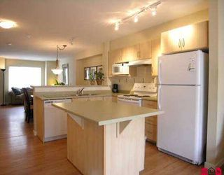 "Photo 2: 38 6651 203RD ST in Langley: Willoughby Heights Townhouse for sale in ""Sunscape"" : MLS®# F2608056"