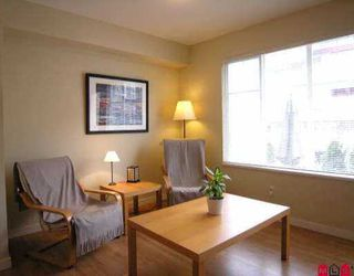 "Photo 4: 38 6651 203RD ST in Langley: Willoughby Heights Townhouse for sale in ""Sunscape"" : MLS®# F2608056"
