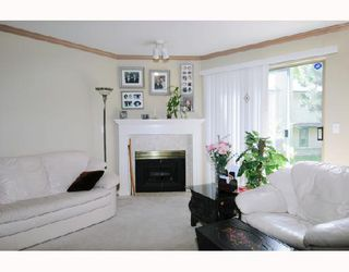 "Photo 2: 19 21960 RIVER Road in Maple_Ridge: West Central Townhouse for sale in ""FOXBOROUGH HILLS"" (Maple Ridge)  : MLS®# V719249"