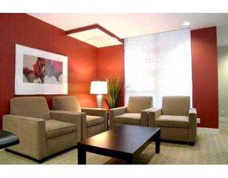 """Photo 9: 2709 5380 OBEN Street in Vancouver: Collingwood VE Condo for sale in """"URBA"""" (Vancouver East)  : MLS®# V722451"""