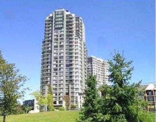 """Photo 1: 2709 5380 OBEN Street in Vancouver: Collingwood VE Condo for sale in """"URBA"""" (Vancouver East)  : MLS®# V722451"""