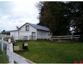 Photo 3: 32687 HUNTINGDON Road in Abbotsford: Poplar House for sale : MLS®# F2828909
