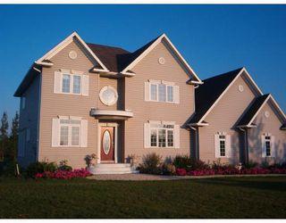 Photo 1: 64 PARK Place in STCLEMENT: East Selkirk / Libau / Garson Residential for sale (Winnipeg area)  : MLS®# 2904203