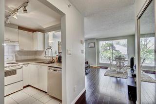 Photo 5: 303 7760 GRANVILLE Avenue in Richmond: Brighouse South Condo for sale : MLS®# R2390141