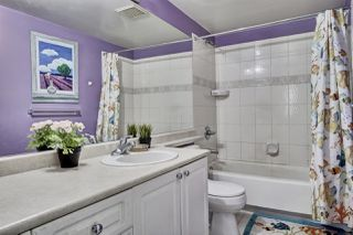 Photo 7: 303 7760 GRANVILLE Avenue in Richmond: Brighouse South Condo for sale : MLS®# R2390141
