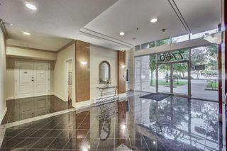 Photo 3: 303 7760 GRANVILLE Avenue in Richmond: Brighouse South Condo for sale : MLS®# R2390141