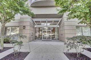 Photo 2: 303 7760 GRANVILLE Avenue in Richmond: Brighouse South Condo for sale : MLS®# R2390141
