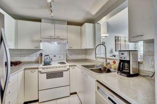 Photo 9: 303 7760 GRANVILLE Avenue in Richmond: Brighouse South Condo for sale : MLS®# R2390141