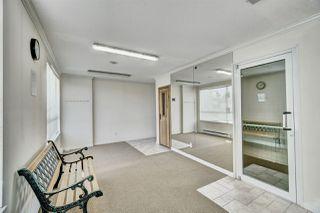 Photo 13: 303 7760 GRANVILLE Avenue in Richmond: Brighouse South Condo for sale : MLS®# R2390141