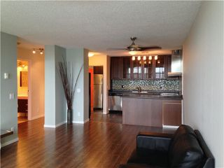 """Photo 5: 2101 3970 CARRIGAN Court in Burnaby: Government Road Condo for sale in """"HARRINGTON"""" (Burnaby North)  : MLS®# R2391292"""
