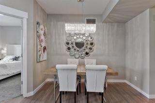 Photo 7: 406 10518 113 Street in Edmonton: Zone 08 Condo for sale : MLS®# E4169618