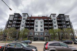 Photo 20: 406 10518 113 Street in Edmonton: Zone 08 Condo for sale : MLS®# E4169618