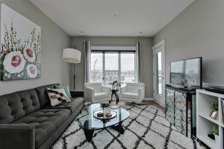 Photo 4: 406 10518 113 Street in Edmonton: Zone 08 Condo for sale : MLS®# E4169618