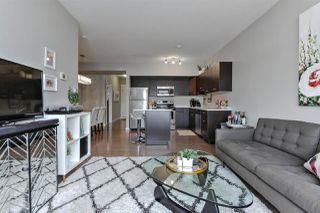 Photo 6: 406 10518 113 Street in Edmonton: Zone 08 Condo for sale : MLS®# E4169618
