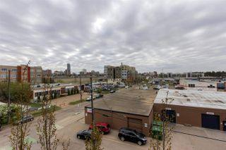 Photo 18: 406 10518 113 Street in Edmonton: Zone 08 Condo for sale : MLS®# E4169618