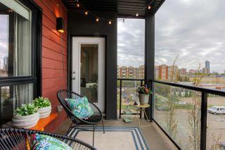 Photo 16: 406 10518 113 Street in Edmonton: Zone 08 Condo for sale : MLS®# E4169618