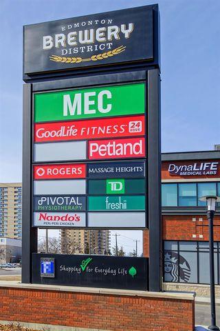 Photo 24: 406 10518 113 Street in Edmonton: Zone 08 Condo for sale : MLS®# E4169618