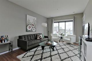 Photo 2: 406 10518 113 Street in Edmonton: Zone 08 Condo for sale : MLS®# E4169618