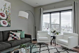 Photo 5: 406 10518 113 Street in Edmonton: Zone 08 Condo for sale : MLS®# E4169618