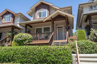 "Main Photo: 21 2381 ARGUE Street in Port Coquitlam: Citadel PQ House for sale in ""THE BOARDWALK"" : MLS®# R2399249"