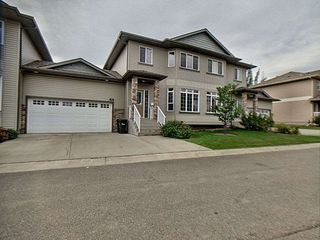 Photo 17: 111 41 Summerwood Boulevard: Sherwood Park Townhouse for sale : MLS®# E4171229