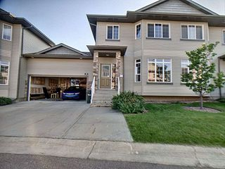 Photo 19: 111 41 Summerwood Boulevard: Sherwood Park Townhouse for sale : MLS®# E4171229