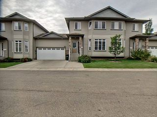 Photo 18: 111 41 Summerwood Boulevard: Sherwood Park Townhouse for sale : MLS®# E4171229
