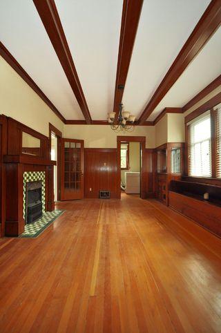 """Photo 12: 1242 E 15TH Avenue in Vancouver: Mount Pleasant VE House for sale in """"Mt. Pleasant"""" (Vancouver East)  : MLS®# V780258"""